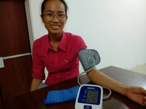 bệnh nhân huyết áp thấp 1
