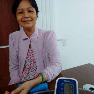 thuốc chữa huyết áp thấp